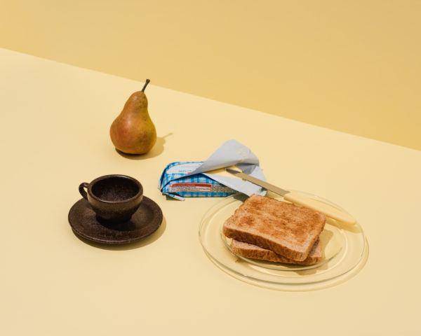 Kaffeeform Espresso Cup Frühstück