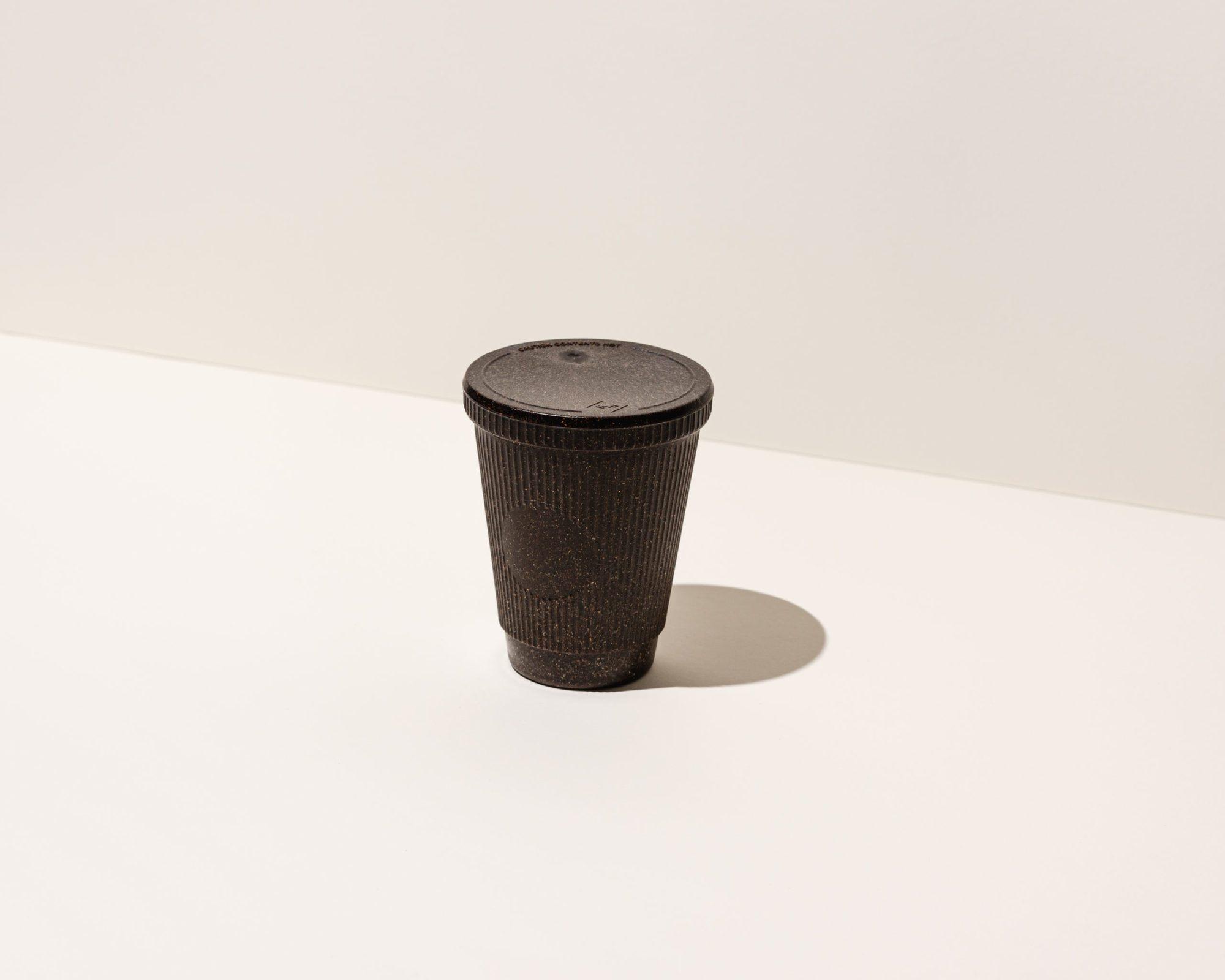 Kaffeeform Weducer Cup mit dem Weducer Cap